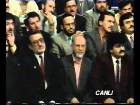 Dinamit Programı (Tayyip Erdoğan, Ercümend Özkan, Ahmet Altan, Bülent Arınç vs)