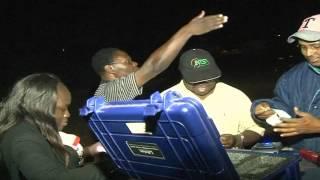 Alcoblow Operation In Kisumu