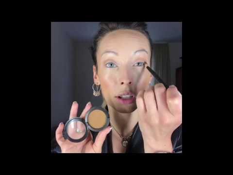 Get ready with me | mono brand make-up izmantojot tikai MAC COSMETICS