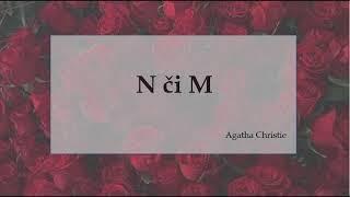 Agatha Christie:  N či M