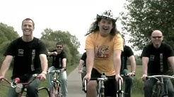 Mike, der Bademeister feat. Schwalmrebellen - Licht am Fahrrad (Dynamo)