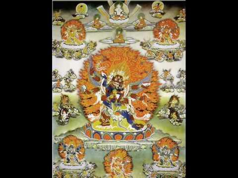 Gyuto Monks Tantric Choir - Chakrasamvara