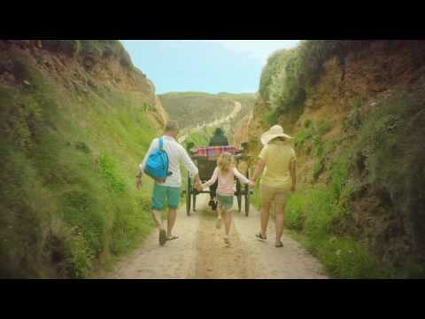 Guernsey Memories 60 Second TV Advert - VisitGuernsey