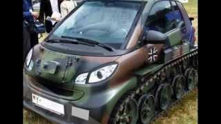 Auto incredibili, che a me piacciono tantissimo, godetevi lo spettacolo, spero vi piaccia ;)
