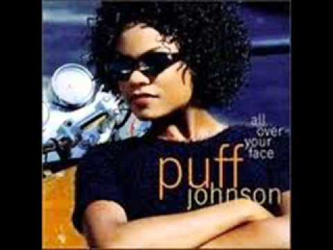 Puff Johnson - all over your face ( album version).wmv