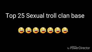 Latest troll funny & sexual base-Coc