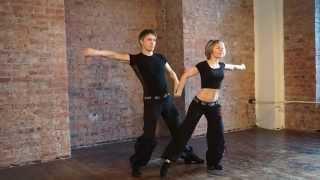 Обучение танцам с нуля