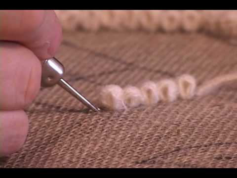 How To Hook Rugs.mov   YouTube