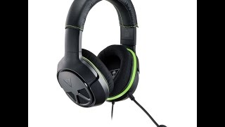 unboxing headset gaming turtle beach ear force xo4 by zhyper ita
