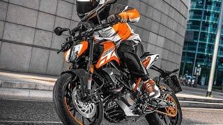 upcoming ktm duke 125 bike in india 2017
