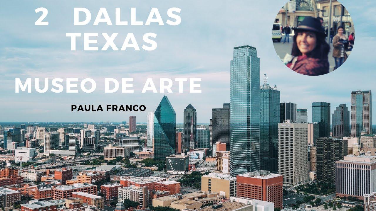 2* Parte visita al Museo de Arte de Dllas, Texas, Viajar es un arte, Pinturas, Frida, arte africano