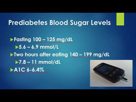 prediabetes-blood-sugar-levels