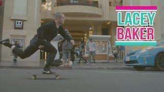 """Lacey Baker Skateboarding Part """"Supergirl!"""" 2018"""