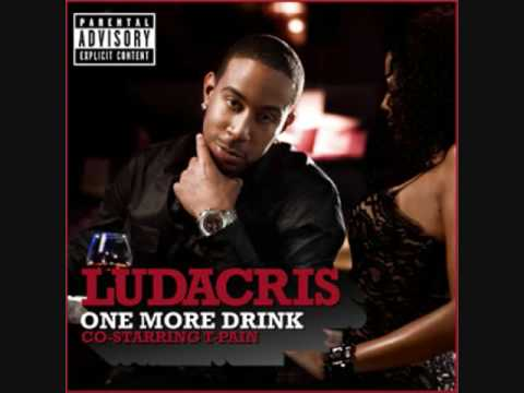 One More Drink Instrumental - Ludacris & T-Pain
