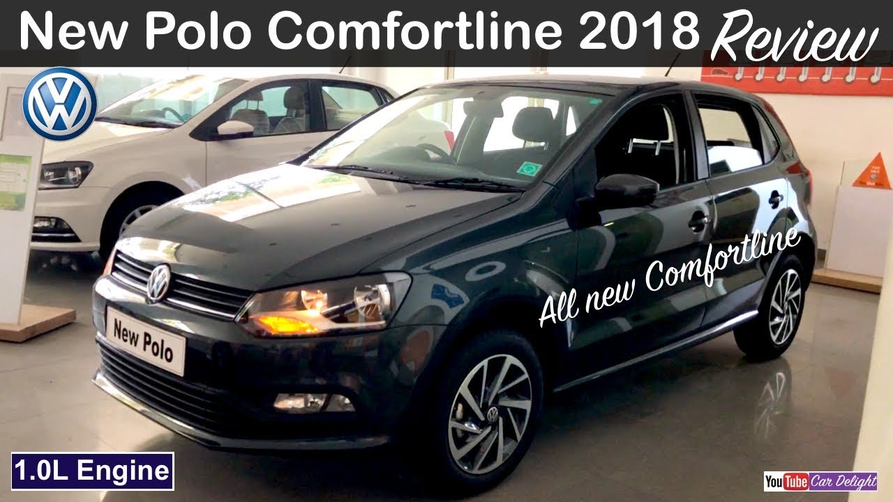 6b8360ddbbfb Polo Comfortline 2018 | Polo 2018 Comfortline Interior,Exterior and  Features | Polo 1 0 2018