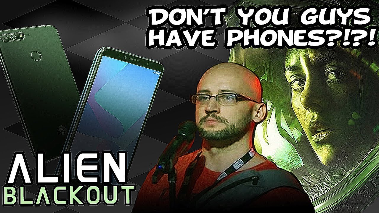 Download Alien Blackout IS A MOBILE GAME?! - Duothers Gaming Discussions
