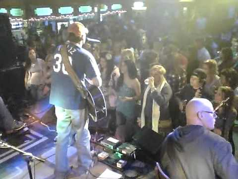 Casey Donahew Band - Give You A Ring