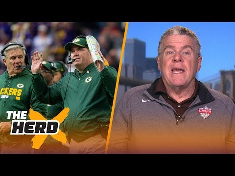 Rodgers injures collarbone, Deshaun Watson impresses - Peter King talks Week 6 in the NFL | THE HERD