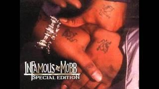 Infamous Mobb - IM3 (Prod. By Alchemist) (HQ)