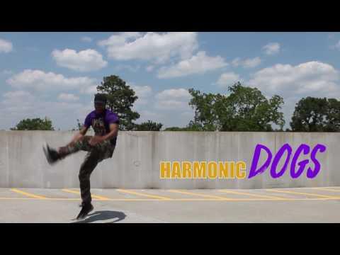 Atomic Dog Lyric Video