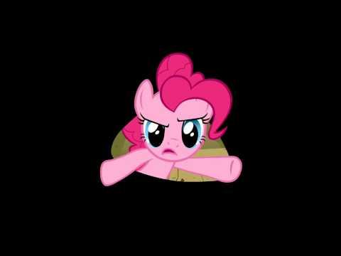 Pinkie Pie - Hey that's what I said!