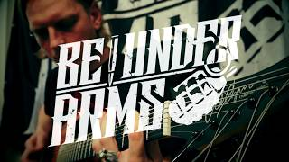 Be Under Arms The Cursе Of The Black Water Guitar Playthrough