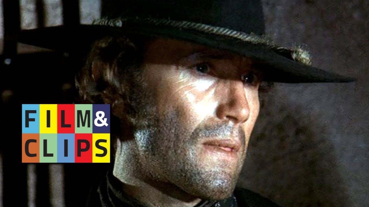 W Django Full Western Movie By Film Clips Youtube