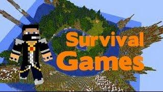 Minecraft:PE [0.11.1] Survival games bölüm #3 takip ettiğim pvp kanalları