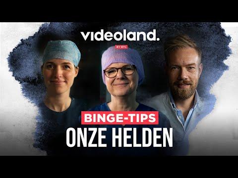 Videoland Binge-Tip: Deze Topdokters Zijn Onze Helden