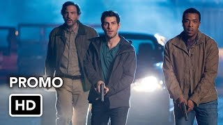 "Grimm 4x06 Promo ""Highway of Tears"" (HD)"