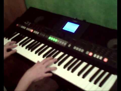 tarzan boy promienie keyboard yamaha psr s650 youtube. Black Bedroom Furniture Sets. Home Design Ideas