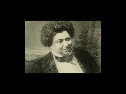 Biografia Alejandro Dumas