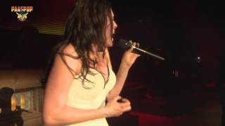 Within Temptation - The Heart of Everything @ Paaspop Schijndel 2015