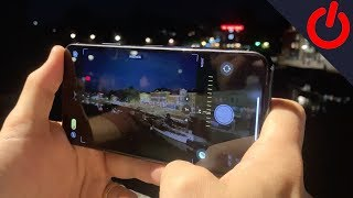 iPhone 11 Pro Max night mode vs. Pixel 3 XL and Huawei P30 Pro - Blind camera test