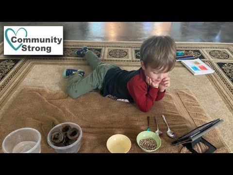 White Rock Montessori #CommunityStrong