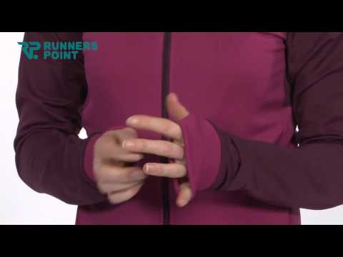 Nike ELEMENT THERMAL FZ LAUFJACKE YouTube