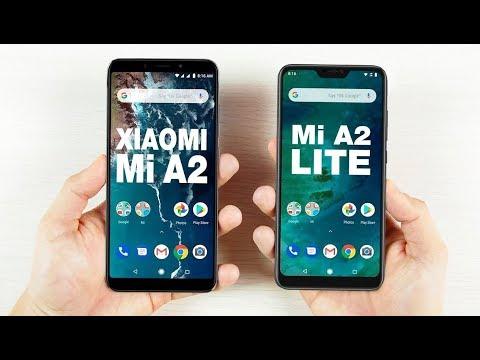 📱 Mi по цене Redmi!? Сяоми Ми А2 - Xiaomi Mi A2 / РАСПАКОВКИ 📳