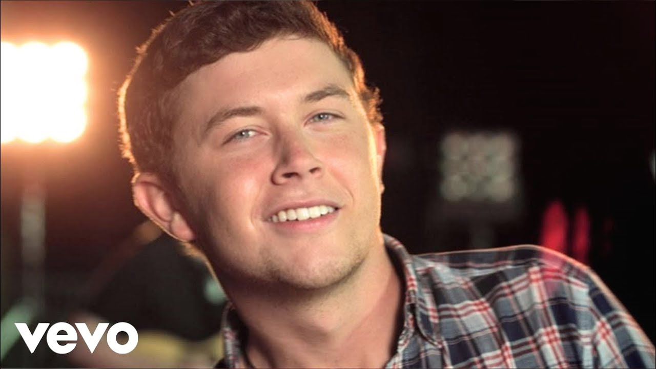 Scotty McCreery - See You Tonight (Official Video)