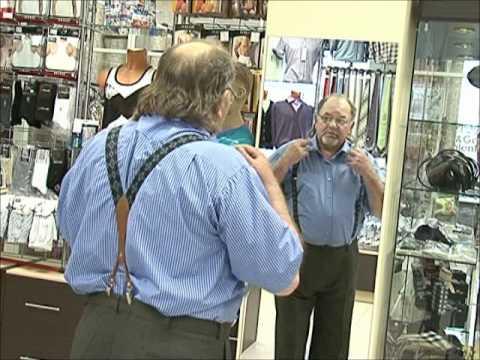 Купить одежду для мужчин в