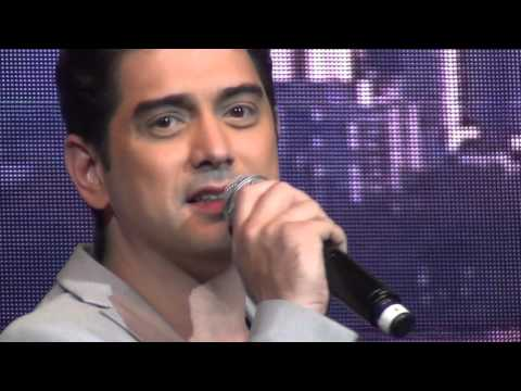 Ian Veneracion  Sings You Don't Know Me at OKG 2015 PSY