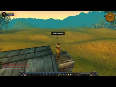 Hacking World Of Warcraft: Speed Hack, Godmode, Fly Hack & Much More!