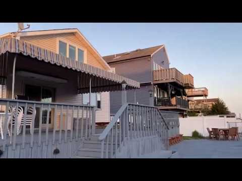 Lindenhurst Waterfront Home 05/2020