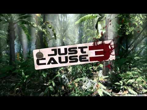 """Just Cause 3 ★ Soundtrack """"Firestarter"""" ★ Song Trailer [2015]"""
