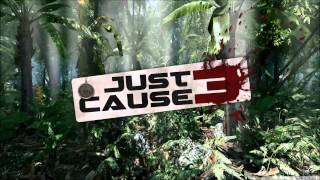 Just Cause 3 ★ Soundtrack