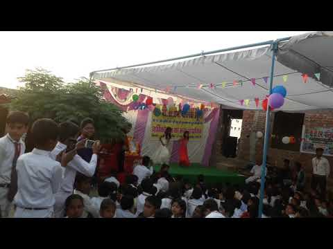 Schools Dance || Sakshi || Best Provenance