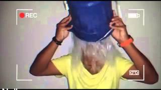 Nelson Zapata de Proyecto Uno- ALS ice bucket challenge
