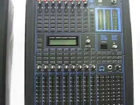 china digital audio mixer youtube. Black Bedroom Furniture Sets. Home Design Ideas