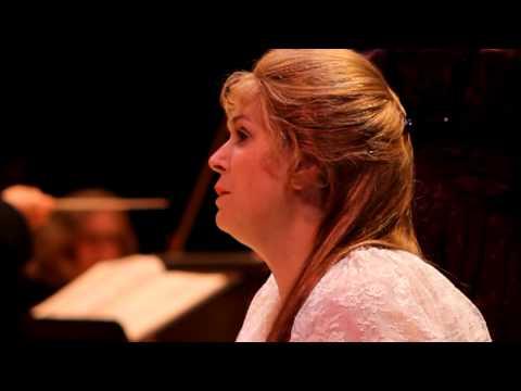 Giuseppe Verdi, Otello - Act 4 Prelude/Salce/Ave Maria