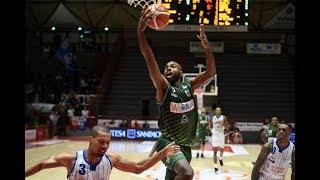 Caleb Green(칼렙 그린) Basketball Champions League Highlights