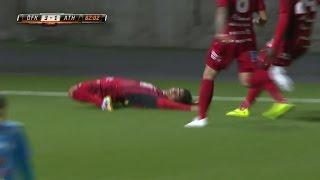 Östersund vände och vann efter två drömmål - TV4 Sport